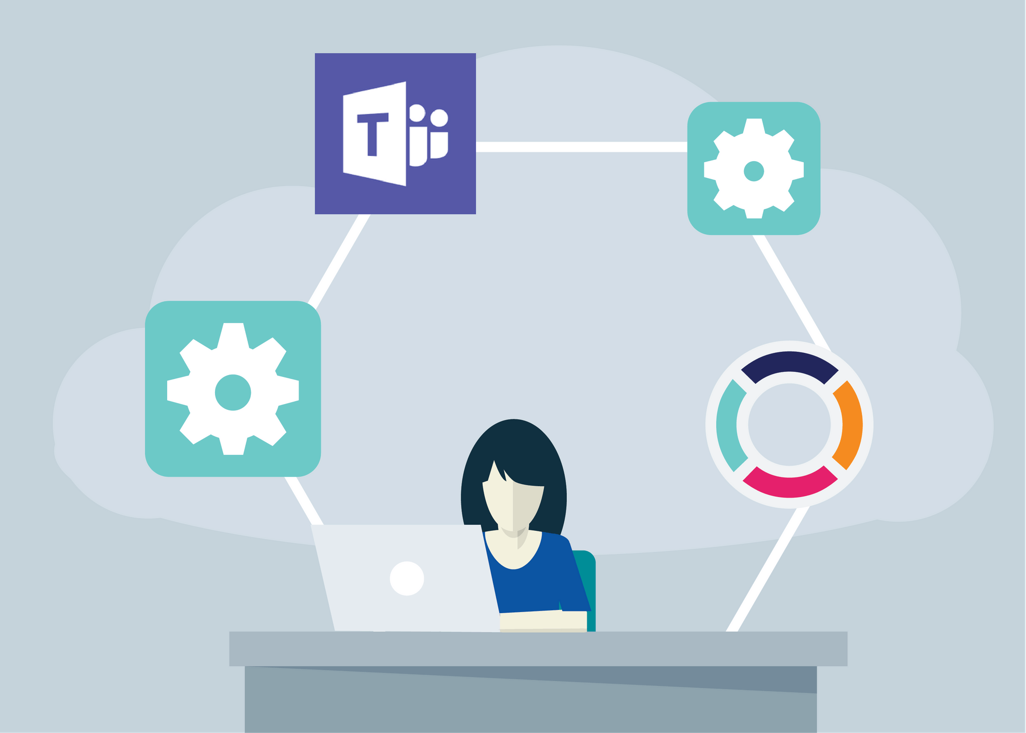 Microsoft Teams: How to Create and Upload an App