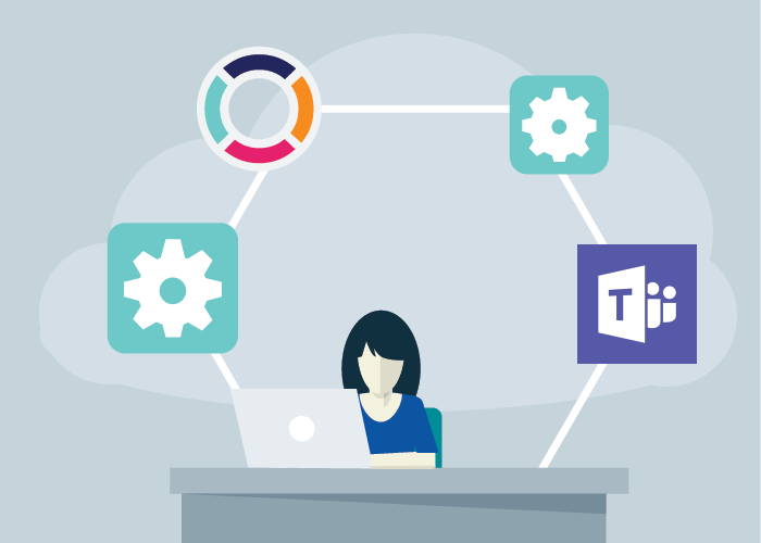 Microsoft Teams: How to Create and Upload an App (Cont.)