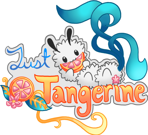 Just Tangerine 2016 Logo